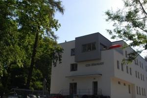 Centrum sociálních služeb Emausy, pobytové sociální služby pro seniory