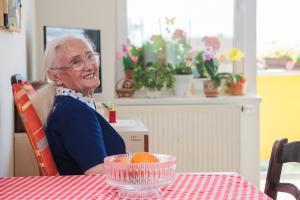 Domov pro seniory Vysoké Mýto